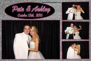 Pete & Ashley Wedding