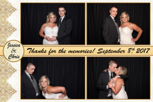 Fun Flash Photo Booth - Wedding