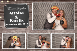 Fun Flash Photo Booth